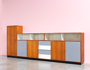 1950 XXL Formica sideboard build on request fifties