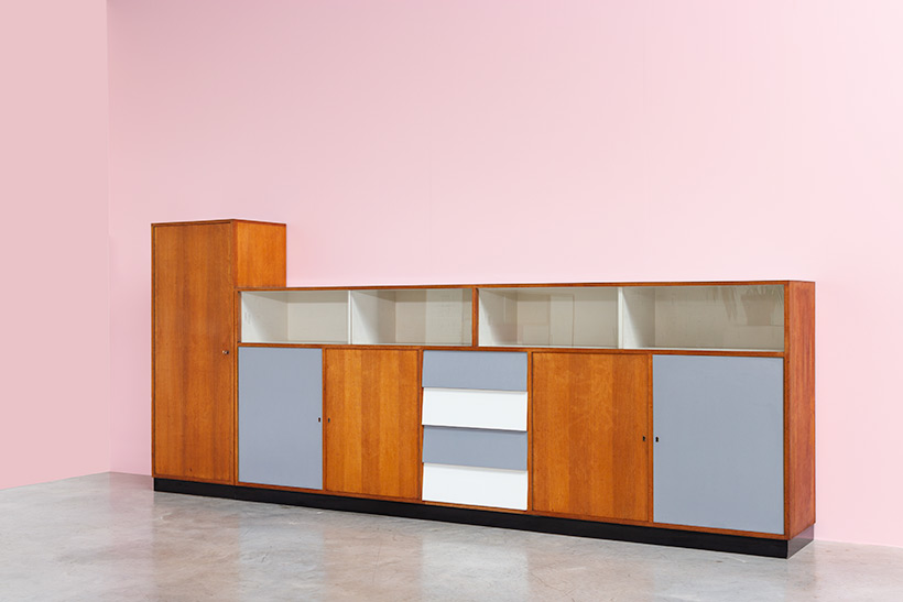 1950 XXL Formica sideboard build on request fifties img 5