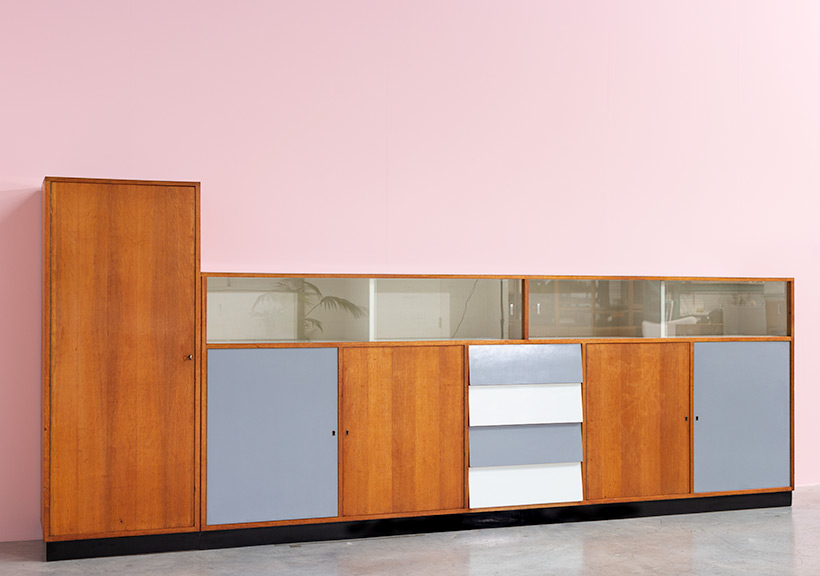 1950 XXL Formica sideboard build on request fifties img 6