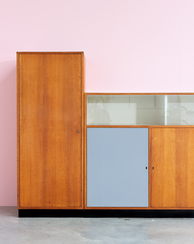 1950 XXL Formica sideboard build on request fifties img 7
