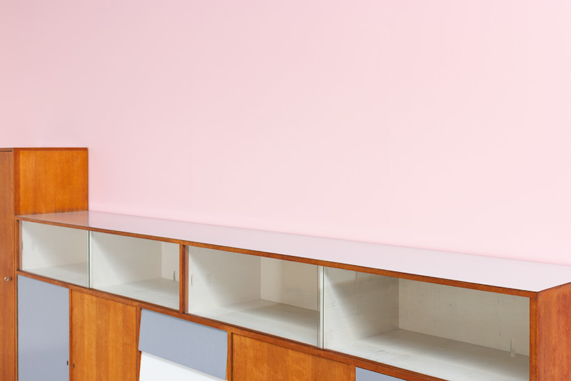 1950 XXL Formica sideboard build on request fifties img 9