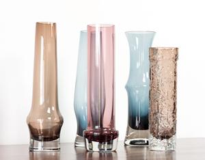 Aladin Tamara Riihimaen Riihimaki Lasi Oy 5 glass works