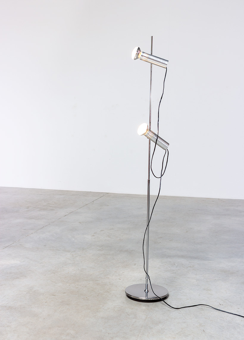 Alain Richard floor lamp A14 by Pierre Disderot img 3