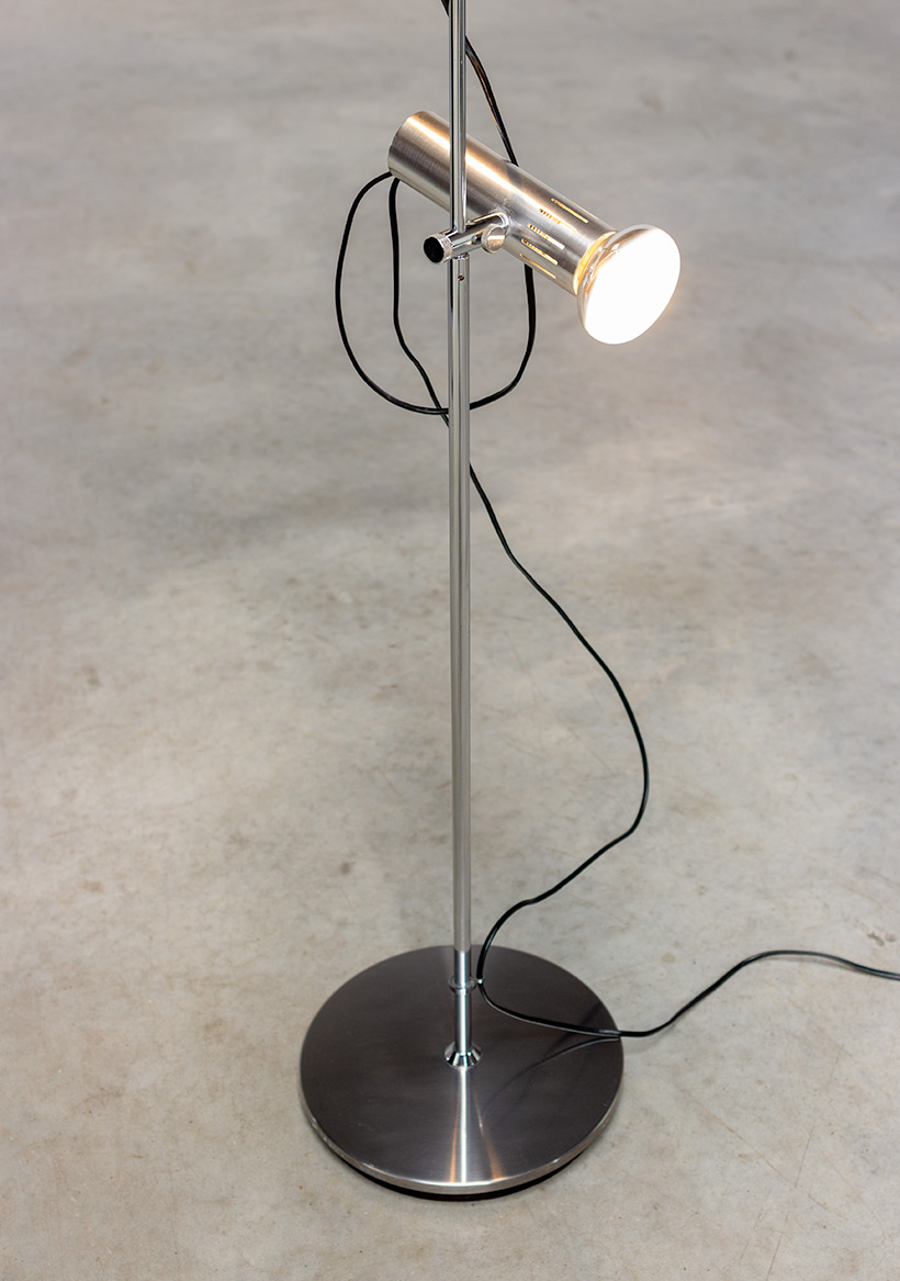Alain Richard floor lamp A14 by Pierre Disderot img 7