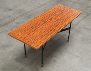 Alfred Hendrickx Belform Coffee Table 211
