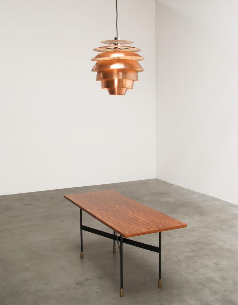 Alfred Hendrickx Belform Coffee Table 211