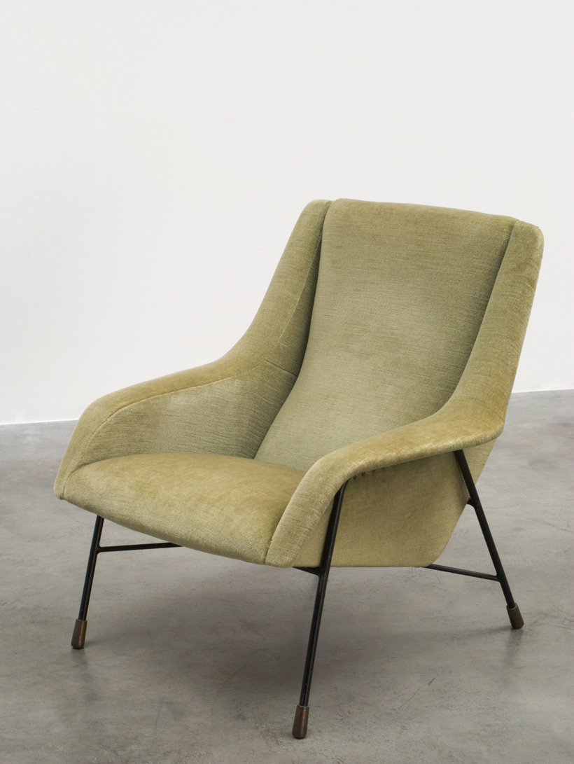 Alfred Hendrickx Belform Lounge chair S 13