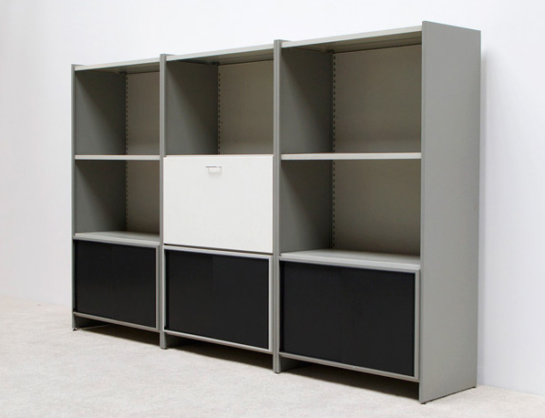 Andre Cordemeijer 5600 storage unit for Gispen 1959