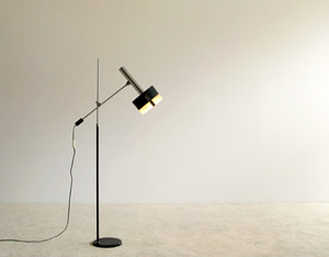 Architectural Floor lamp 1960