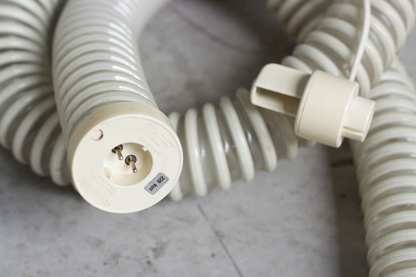 Boalum light designed Gianfranco Frattini and Livio Castiglioni 1971 img 7