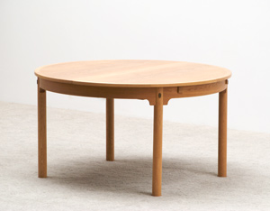 Borge Mogensen large dinning table for Karl Andersson and Soner