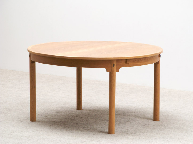 Borge Mogensen large dinning table for Karl Andersson and Soner