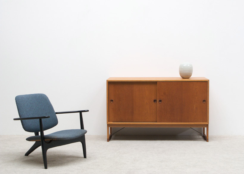 Borge Mogensen sideboard for Karl Andersson and Soner
