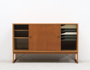 Borge Mogensen sideboard Oresund for Karl Andersson and Soner