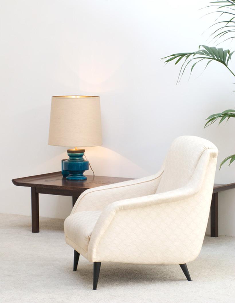 Carlo de Carli lounge chair