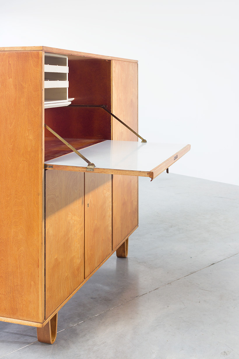 Cees Braakman cabinet CB01 Combex circa 1950