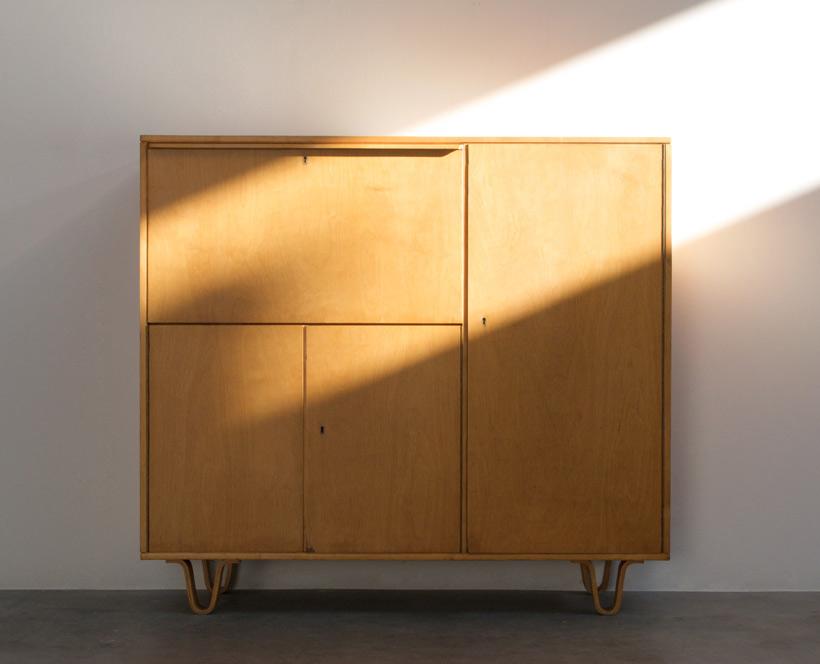 Cees Braakman cabinet CB01 Combex series