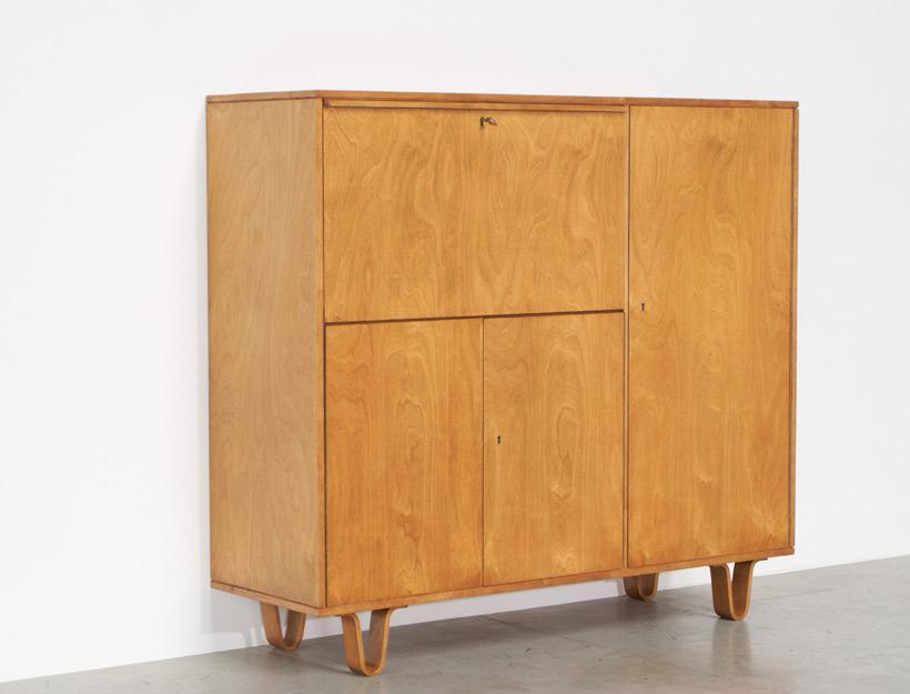 Cees Braakman cabinet CB01 series Combex