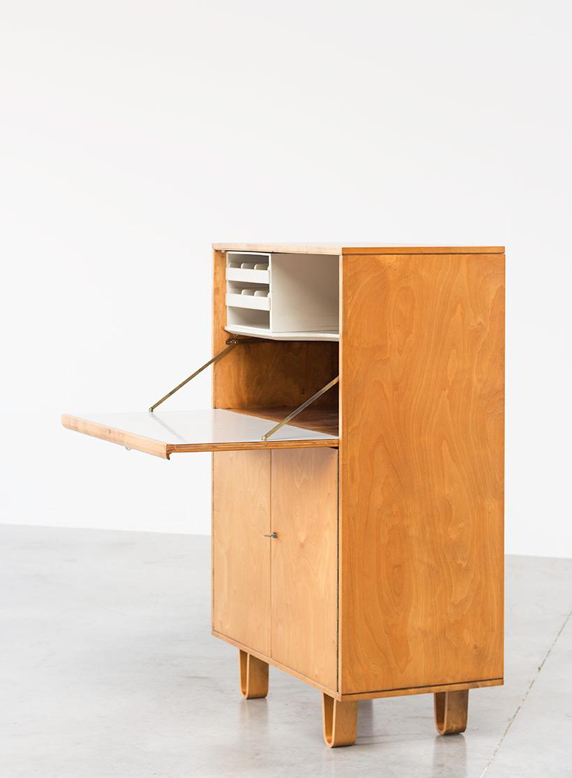 Cees Braakman cabinet CB37 Combex series circa 1950