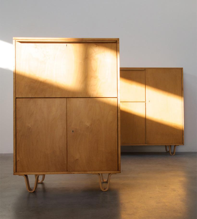 Cees Braakman cabinet CB37 Combex series