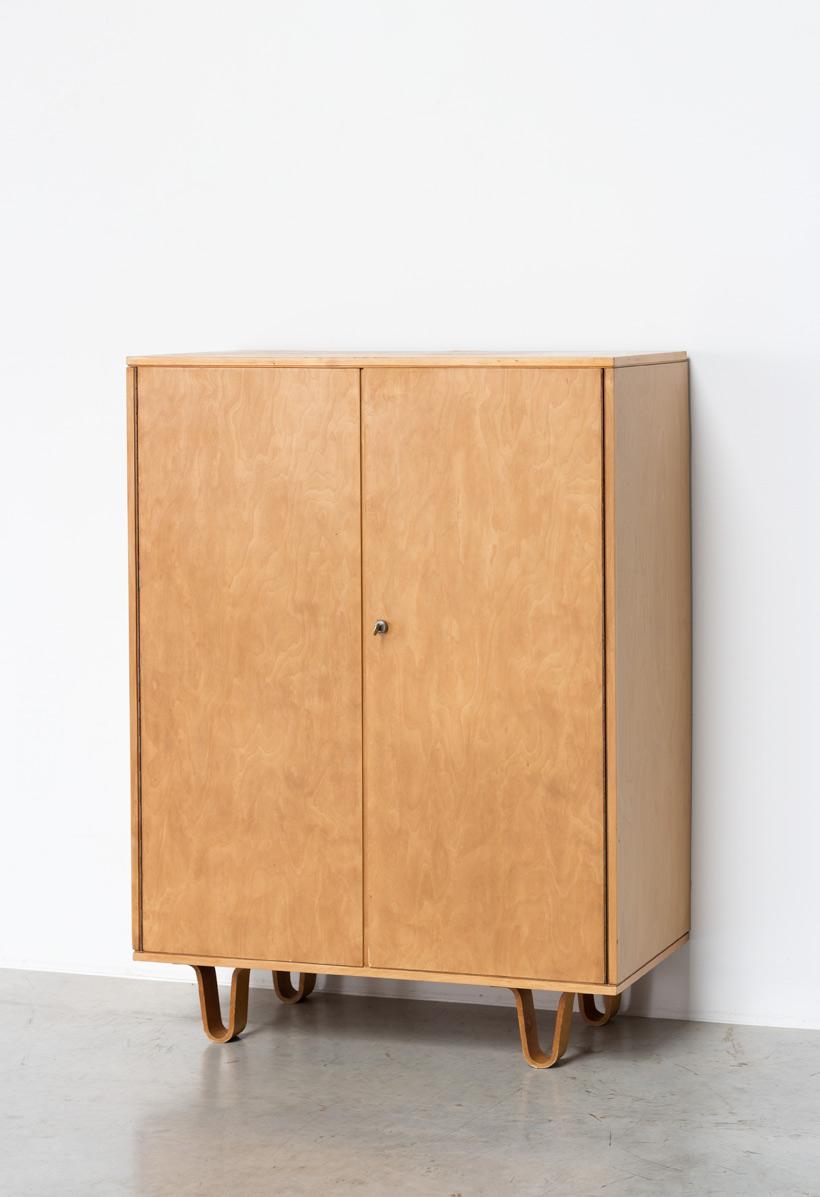 Cees Braakman cabinet cupboard Combex series