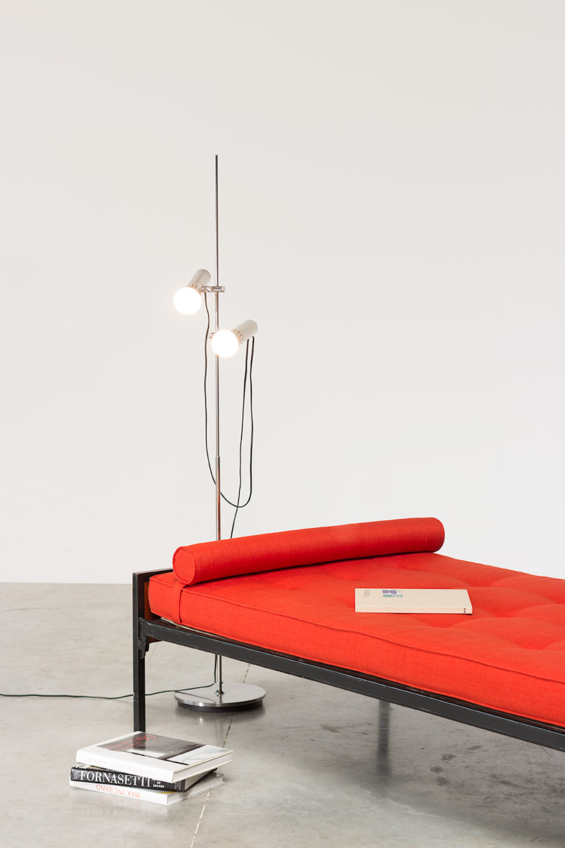 Cees Braakman Daybed from the Japanese series UMS Pastoe