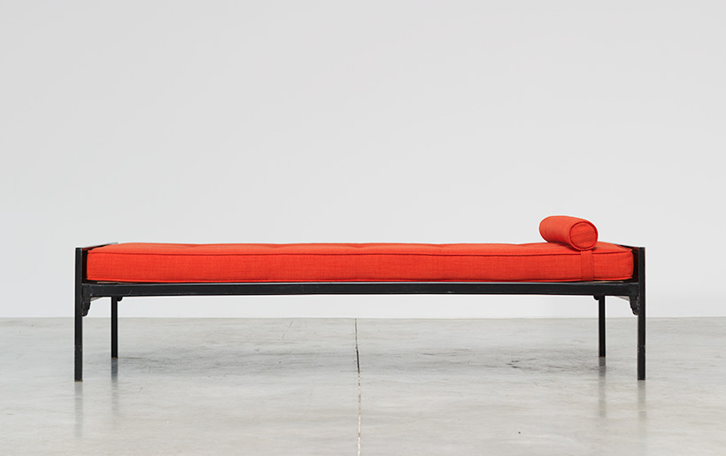 Cees Braakman Daybed from the Japanese series UMS Pastoe img 3