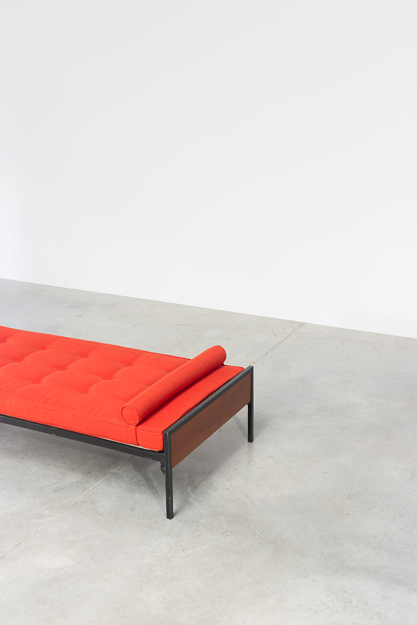 Cees Braakman Daybed from the Japanese series UMS Pastoe img 5