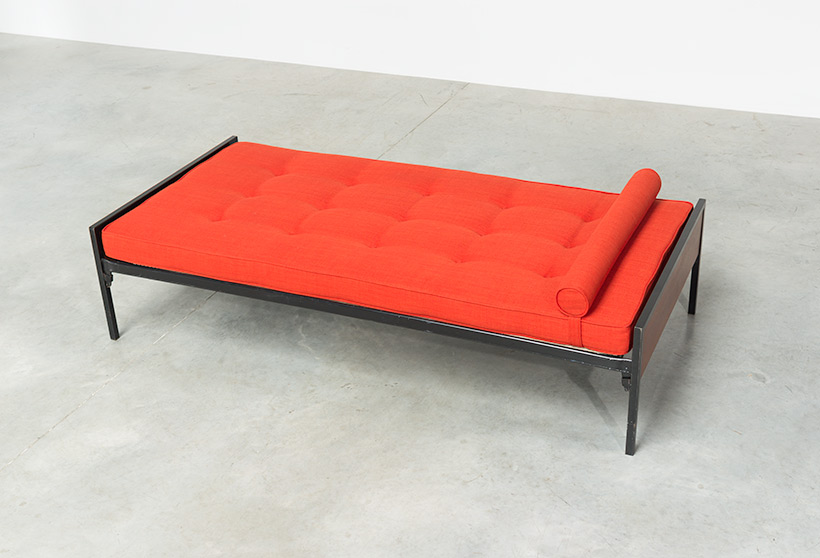 Cees Braakman Daybed from the Japanese series UMS Pastoe img 6