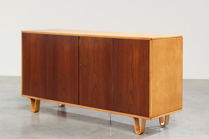 Cees Braakman DB02 sideboard for UMS Pastoe circa 1950 img 5