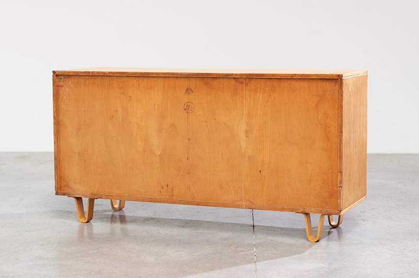 Cees Braakman DB02 sideboard for UMS Pastoe circa 1950 img 6