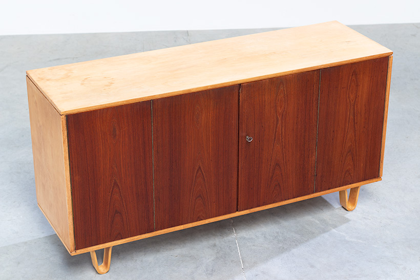 Cees Braakman DB02 sideboard for UMS Pastoe circa 1950 img 8