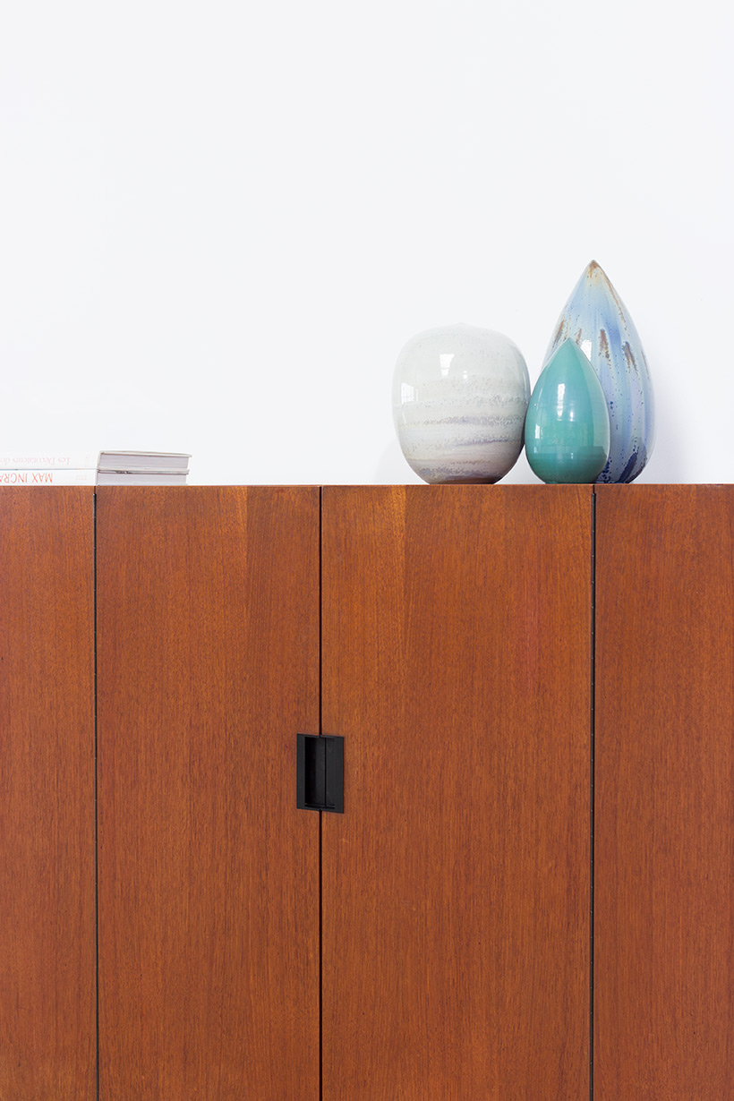 Cees Braakman sideboard or highboard Japanese series Pastoe img 7
