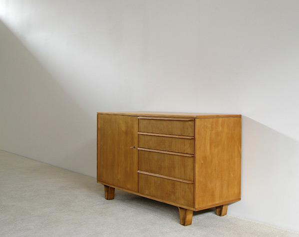 Cees Braakman UMS Pastoe small sideboard DB01