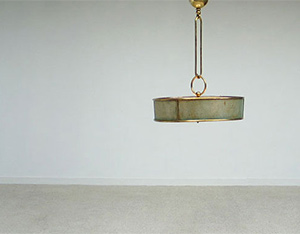 Ceiling lamp Pierre Disderot Guariche 1950