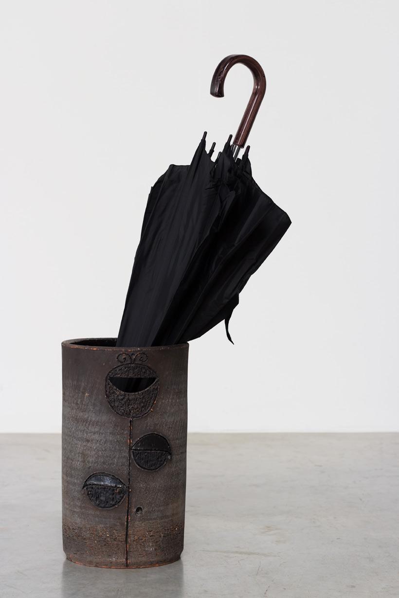 Ceramic Umbrella holder Perignem