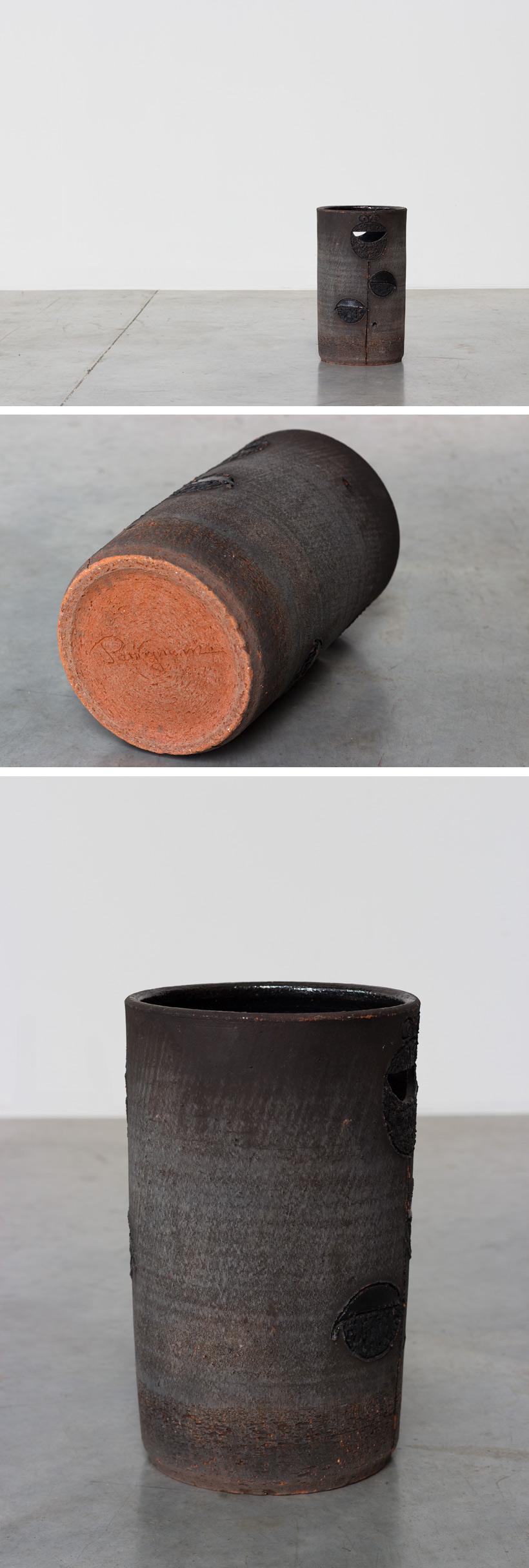 Ceramic Umbrella holder Perignem Large