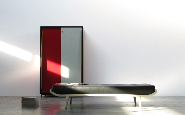 Cleopatra Daybed Dick Cordemeijer 1953