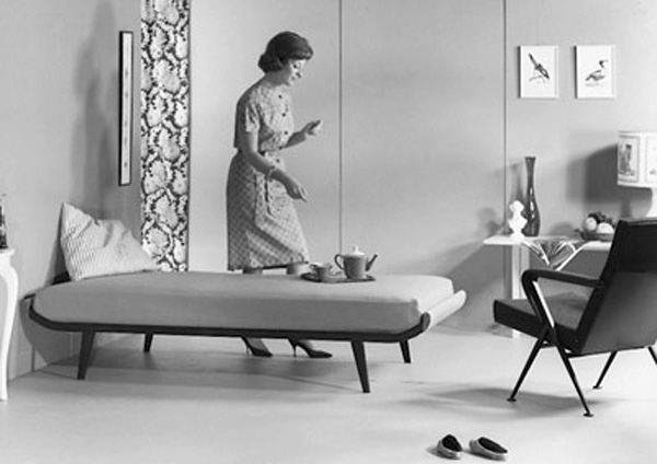 Cleopatra Daybed Dick Cordemeijer 1953 img 3