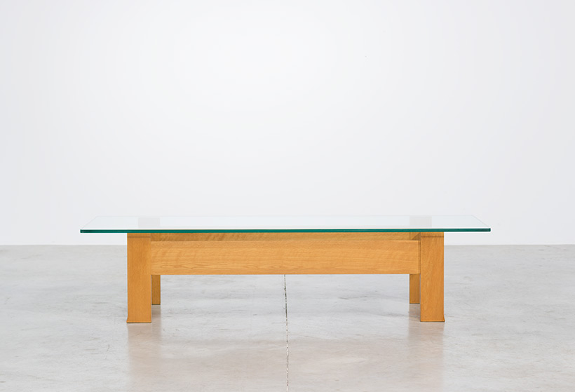 Coffee table by Belgian designer Emiel Veranneman img 4