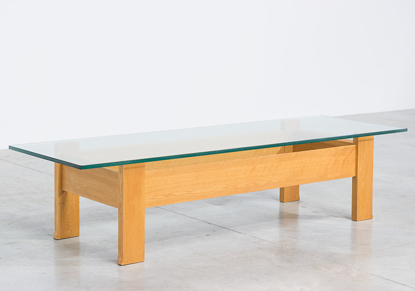 Coffee table by Belgian designer Emiel Veranneman img 5