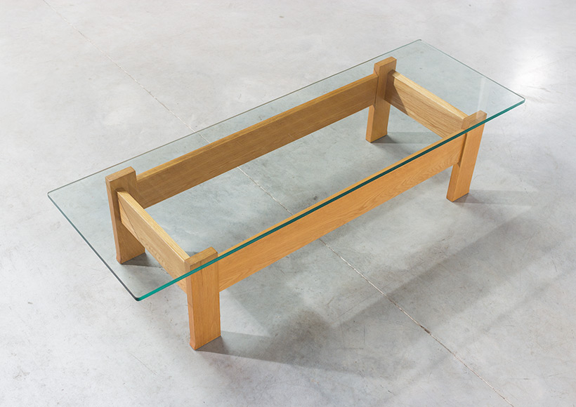 Coffee table by Belgian designer Emiel Veranneman img 8