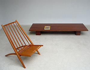 Coffee table Ilmari Tapiovaara Finland 1955