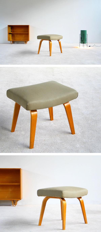 Combex stool Cees Braakman UMS-Pastoe Large