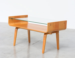 Cor Alons Combex coffee table for De Boer 1950
