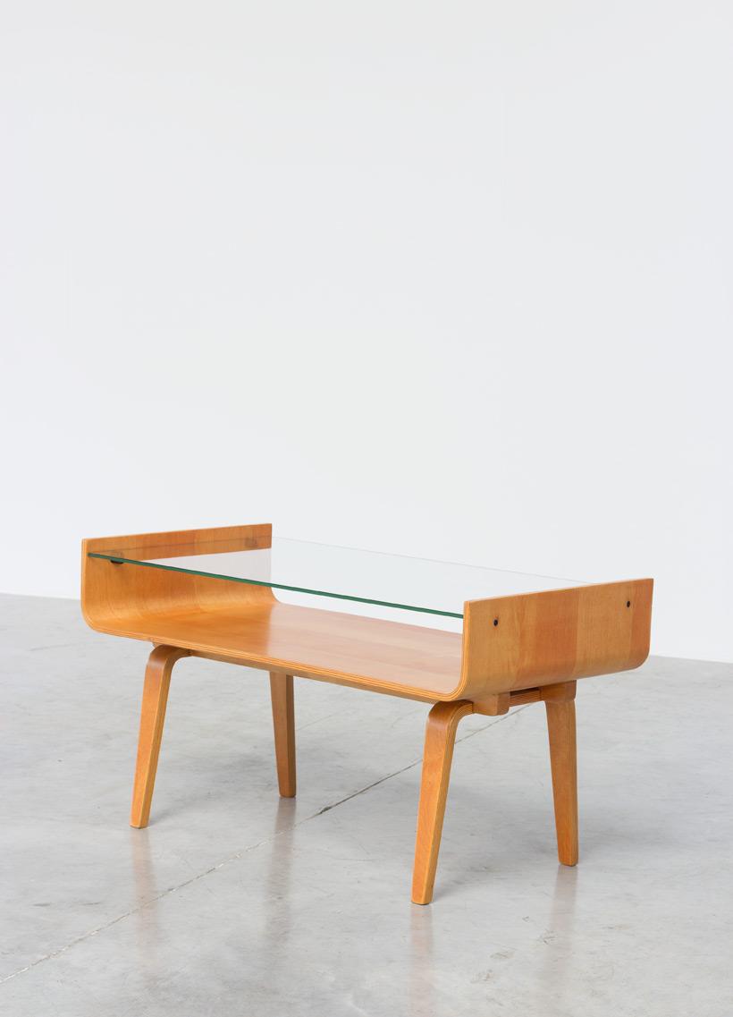 Cor Alons Combex coffee table for De Boer 1950