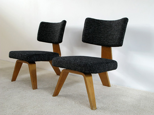 Cor Alons side chairs Bas van Pelt my home