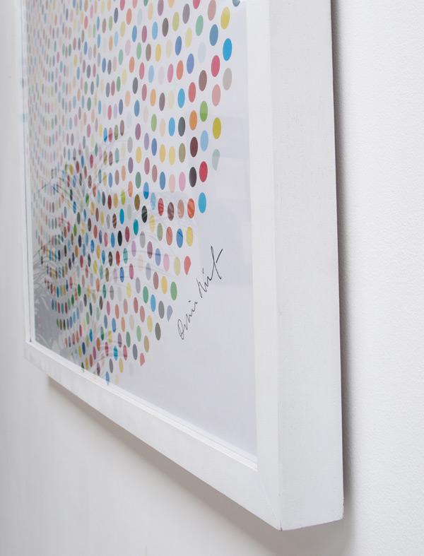 Damien Hirst Valium Lambda Print Eyestorm img 8