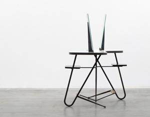Dressing table by ARP Atelier de Recherche Plastique