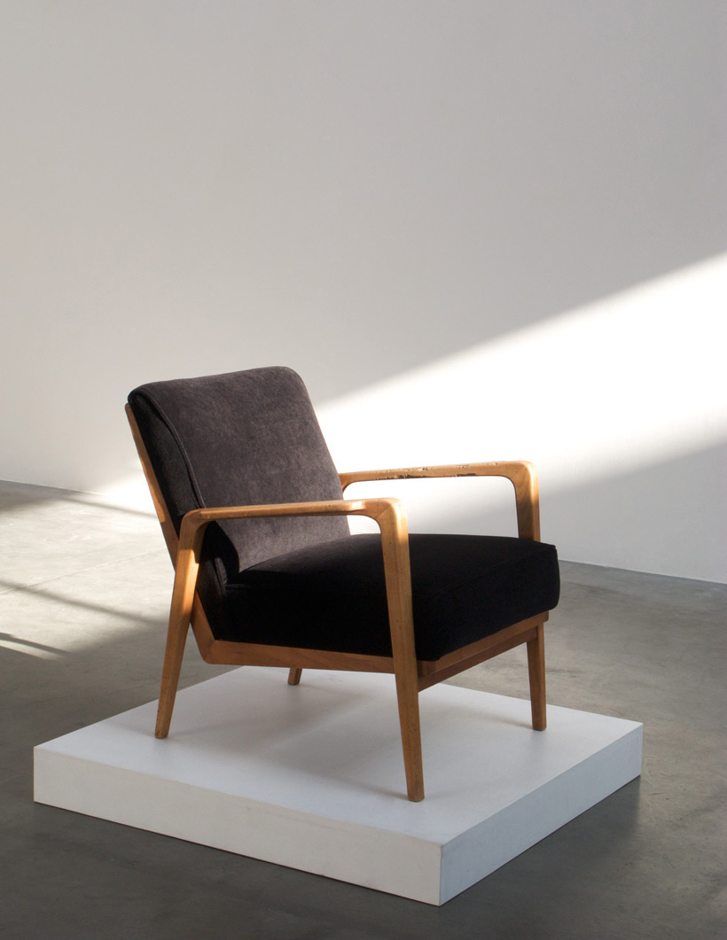 Emiel Veranneman Lounge chair